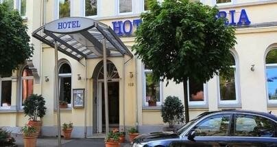 Adesso Hotel Göttingen
