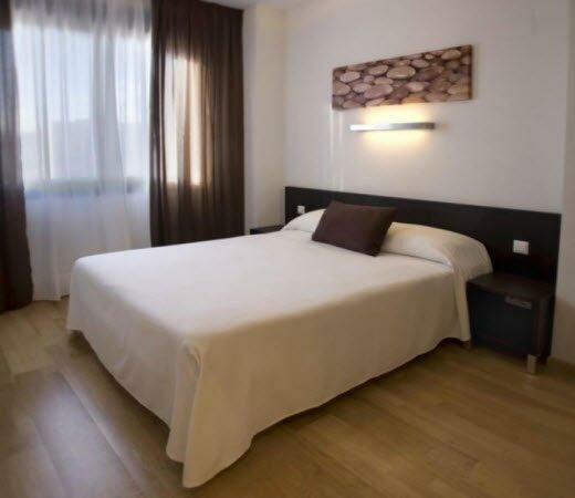 Belfort Hotel Apartment