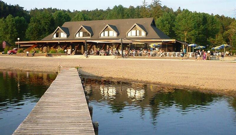 Hotel Domaine du Lac Chambon