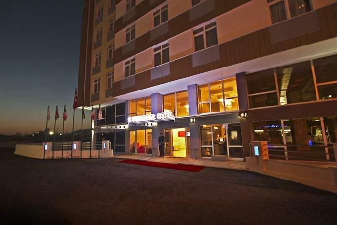 Verman Hotel Eskisehir