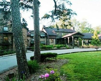 Cumberland Falls State Resort Park Corbin