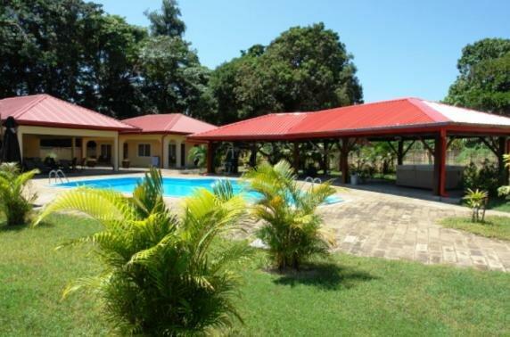 Kekemba Resort Apartments Paramaribo