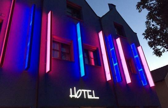 Art Hotel Ingolstadt