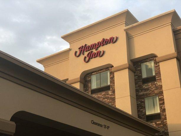 Hampton Inn Indianapolis NW/Zionsville