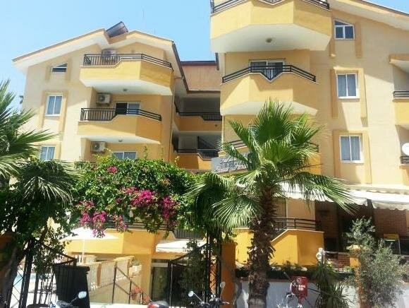 Irem Apart Hotel