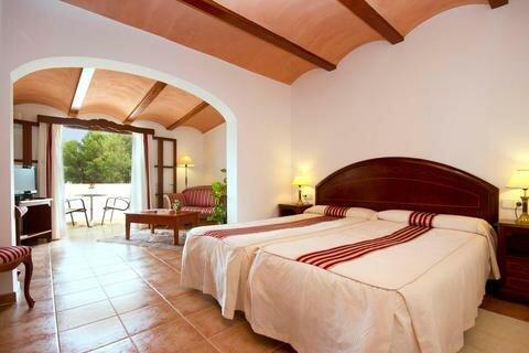 Hotel Rural Monnaber Nou & SPA