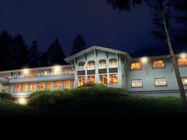 Hotel Blue Lake & Resort