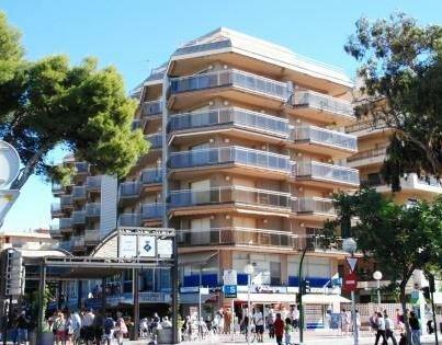 Apartamentos Santa Rosa Pinar Meritxell
