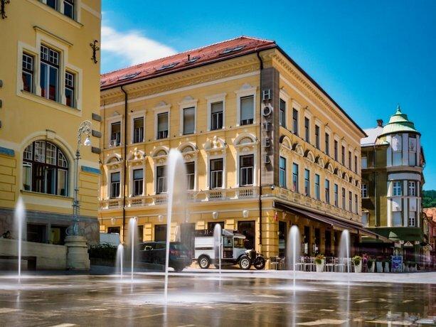 Hotel Evropa Celje