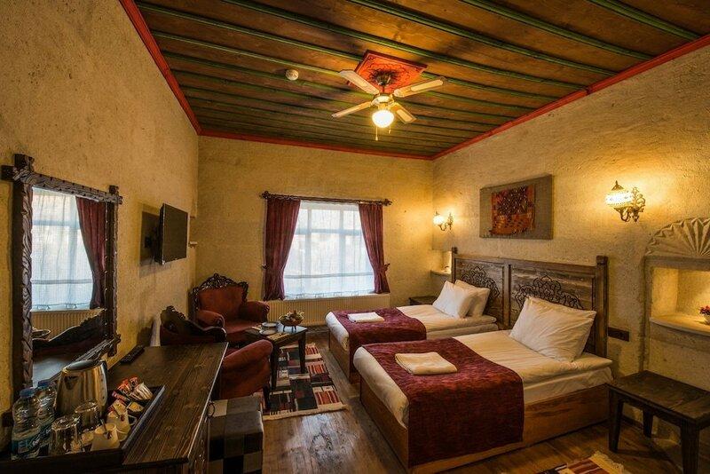Бутик-отель Garden inn Cappadocia