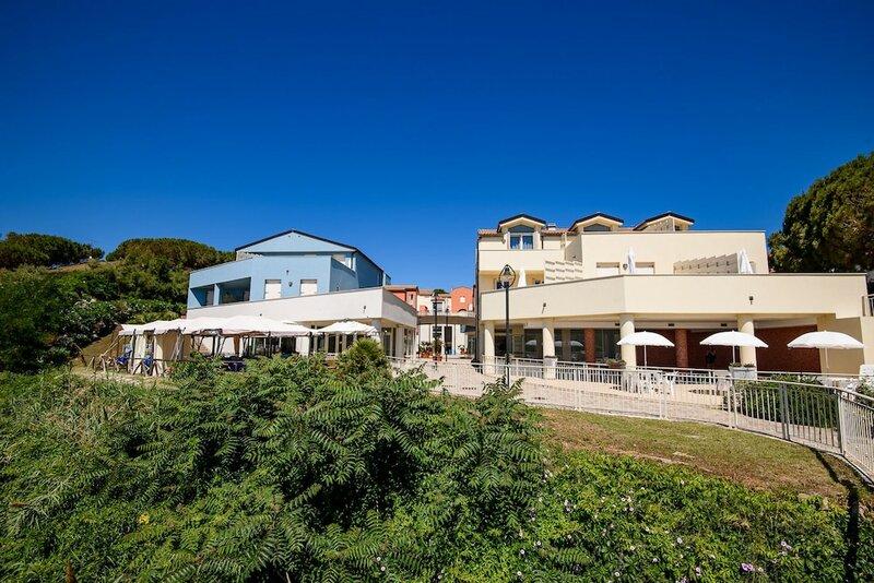 Appartamenti Marina Salivoli