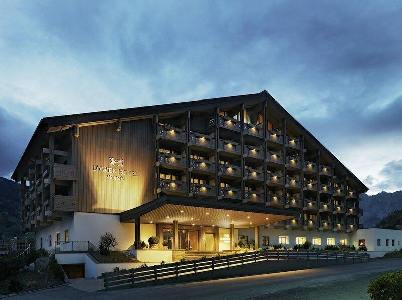 Löwen Hotel Montafon