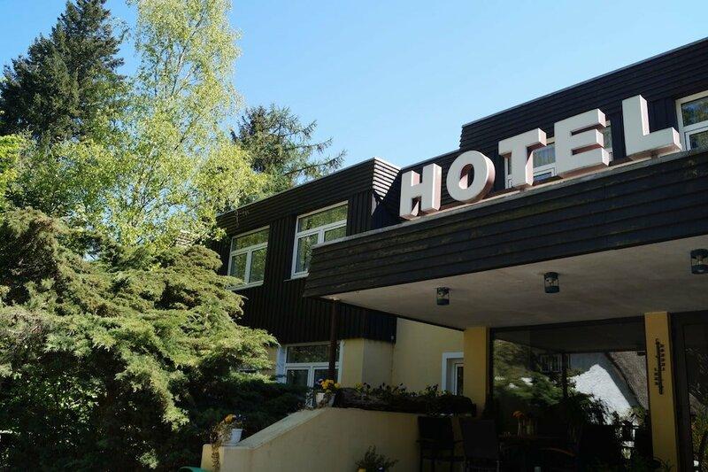 Hotel Forsthaus St Hubertus