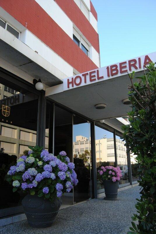 Iberia Hotel