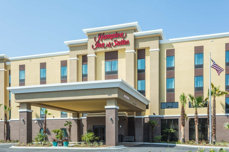 Hampton Inn & Suites Mary Esther-Fort Walton Beach, Fl