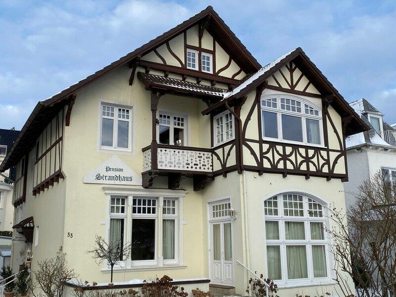 Pension Strandhaus