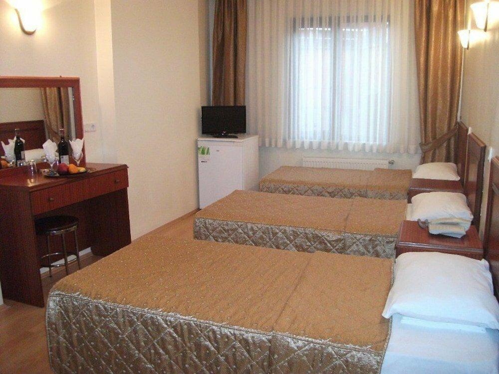 otel — Emos Hotel — Fatih, foto №%ccount%