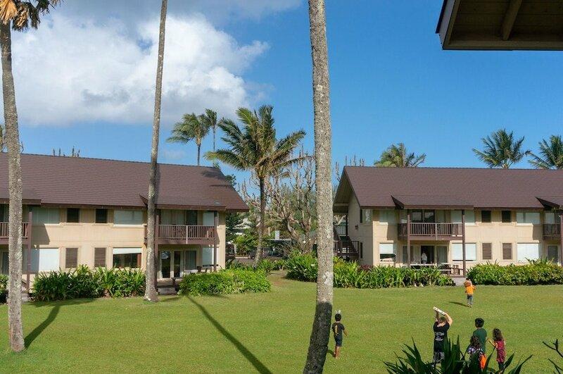 Hanalei Colony Resort I1 - 2 Br Condo
