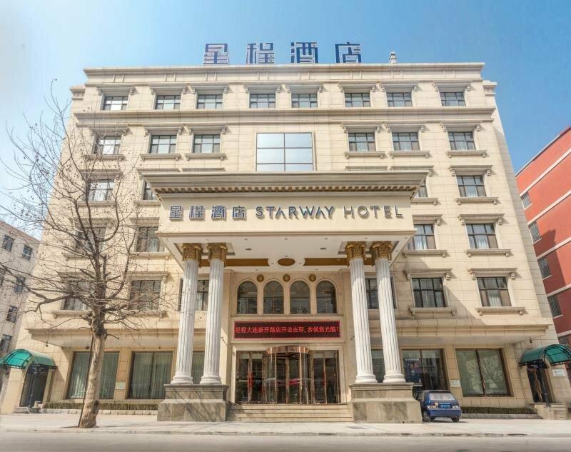 Dalian Miss Fashion Apart-hotel