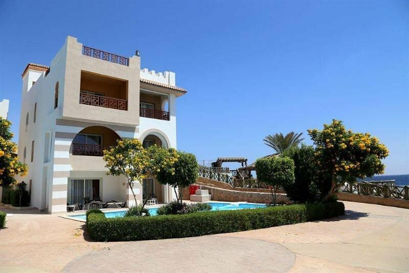 Rehana Sharm Resort
