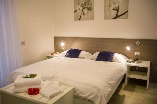 Hotel Roma Aparthotel