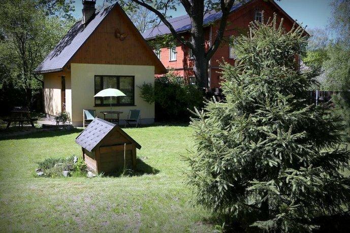 Guest House Sampetera Maja