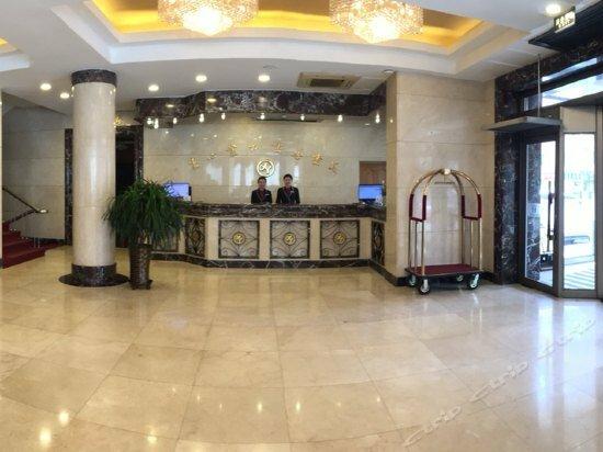 Xiyuan Hotel Harbin