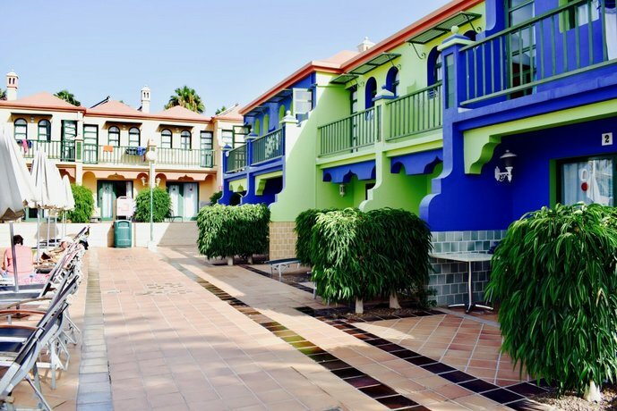 Eó Maspalomas Resort