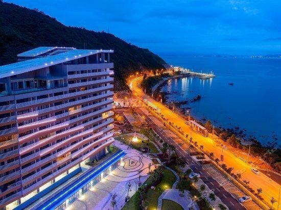 Xunliao Bay Invincible Seaview Hotel Apartment
