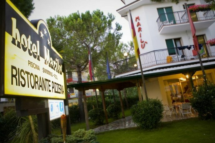 Villa Gardenia Eraclea Mare Eraclea