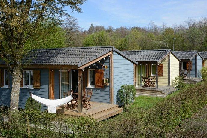 Tcs Camping Bern - Eymatt