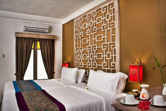 Nida Rooms Banjar Umalas Kauh Badung
