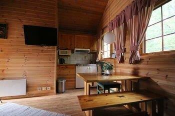 Saltdal Turistsenter - Campground