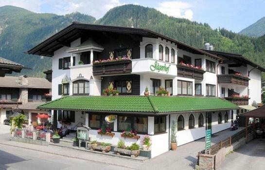 Hotel Jägerhof Und Jagdhaus