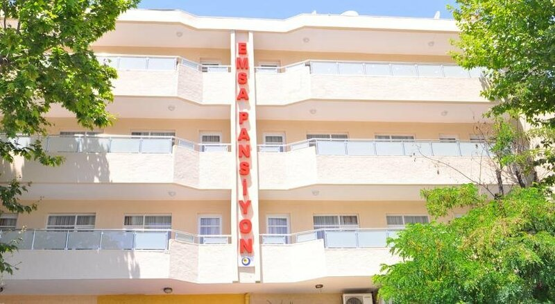 Emsa Otel Maltepe