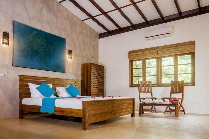 Hotel Garcinia Leaf