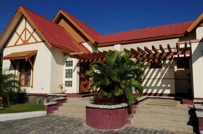 Myat Taw Win Hotel