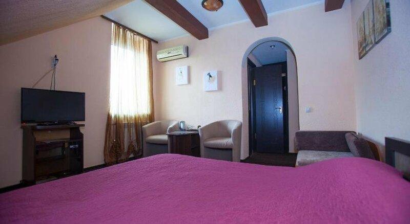 Mini-Hotel Voyage Zaporozhye