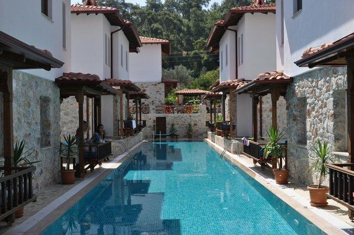 Susam Suites Hotel