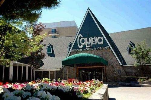 Cal-Neva Resort SPA and Casino