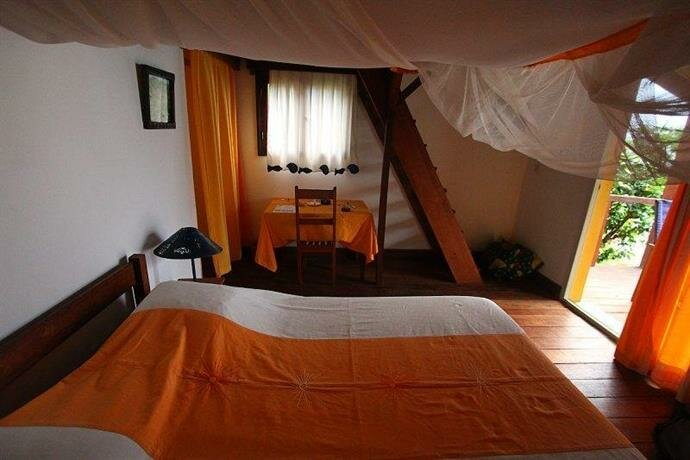 Hotel Lavasoa
