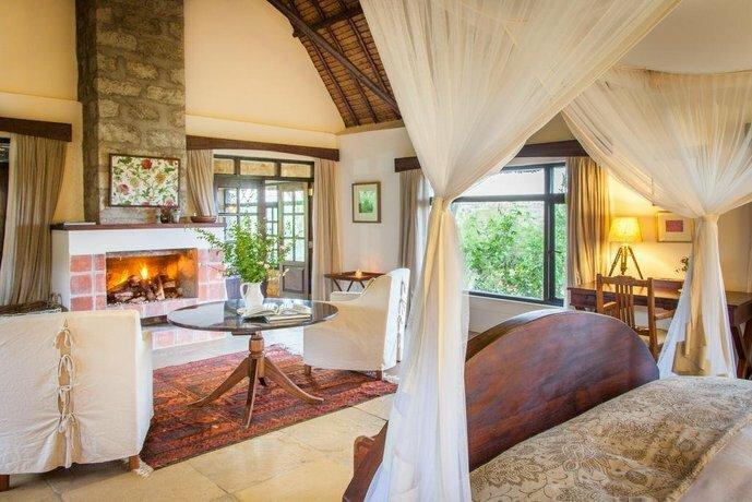 Miryam Village Inn Safari Lodge