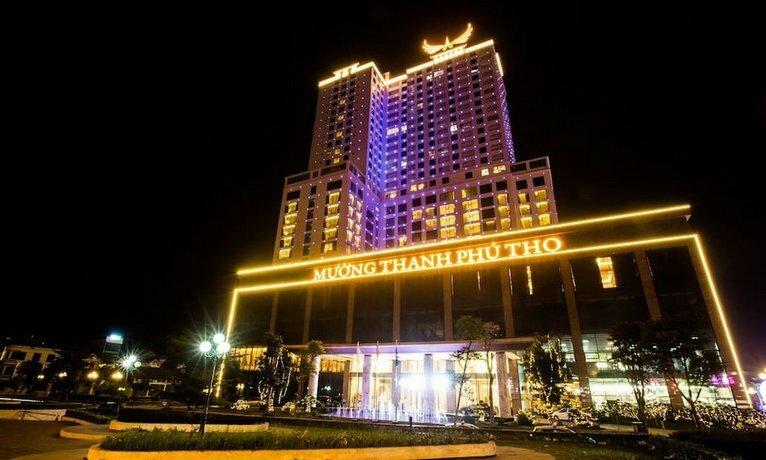 Muong Thanh Luxury Phu Tho Hotel