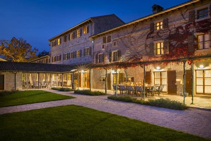 Meneghetti Wine Hotel and Winery