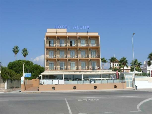 Hotel Aloha Arenal Beach