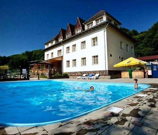 Семейный курорт Воеводино