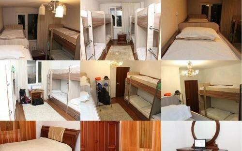 Keruyen Hostel