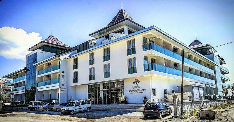 Cetin Prestige Resort