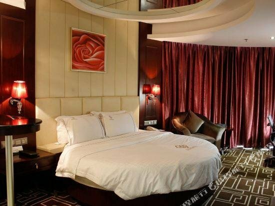 Jiahu International Hotel Zhaoqing