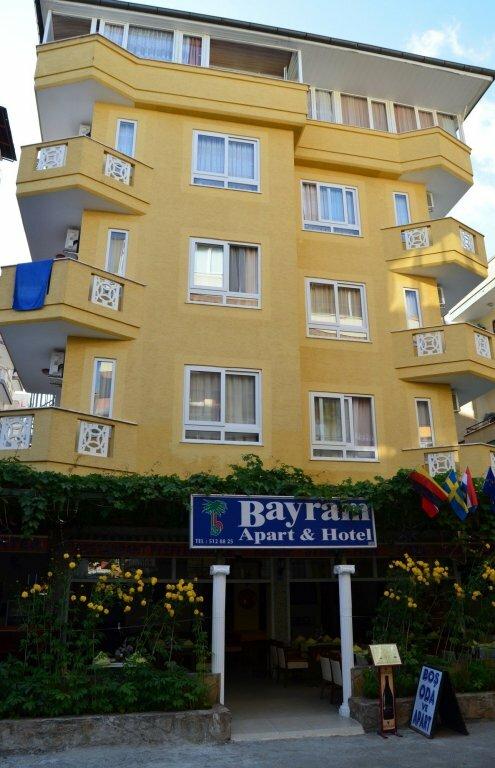 Bayram Apart Hotel